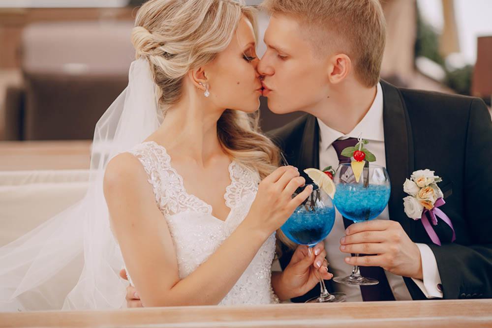 privatisation reception mariage
